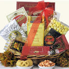 Sweet & Savory Delights Gourmet Snacks Gift Basket