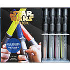 Star Wars Ice Sabers and Cookbook