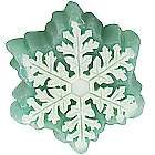 Winter Edition Artisan Snowflake Soap