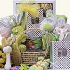 Baby Shower Surprise Gift Basket