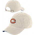 Chicago Bears Putty Logo Slouch Hat