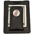 Boston Red Sox MLB Licensed Baseball Stitch Money Clip Wallet