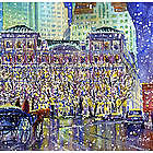 Winthrop Square Holiday Greeting Cards
