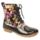 Rosetta Mid Calf Duck Boot