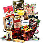 Table in Tuscany Italian Gift Basket