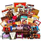 Sweet DecadenceJumbo Chocolate Gift Basket