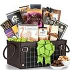 Savory Sensations Wine Gift Basket