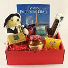 Boston Revolutionary Teddy Bear Gift Box