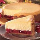 8 Inch Cherry Cheesecake