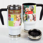 Personalized Photo Fun Commuter Mug