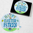 Happy Easter Personalized 68-Piece Puzzle