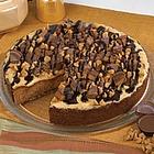 Reese's Deep Dish Peanut Butter Pie