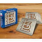 St. Louis Cardinals Boaster Coasters