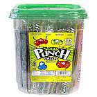 Sour Punch Twists - 125ct