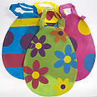 Easter Egg Favor Bags