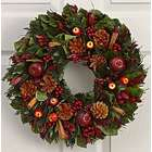 4 Seasonal Wreaths