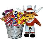 College Snack Bucket Gift Basket