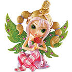 Courage Shines Breast Cancer Awareness Fairie Figurine
