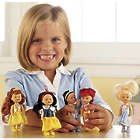 8 Piece Little Princess Set in Caucasian