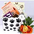 Dog Lover Sympathy Basket