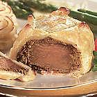 Beef Wellington Beef Wellington 2-Piece