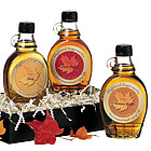 Maple Syrup Grade A Sampler