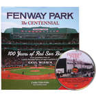 Fenway Park: the Centennial Book and DVD