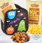 Creepy Critters Lunchbox with Treats