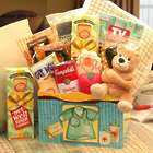 Get Well Healthy Choice Gift Box
