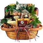 Dad's Favorites Gift Basket