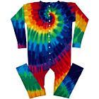 Twelve Color Union Suit