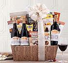 Chateau St. Jean Wine Trio Gift Basket