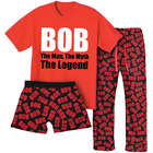 Bob's Sleepwear Gift Set