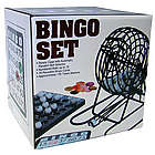 Complete Bingo Game Set