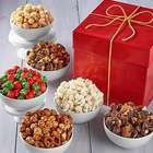 Simply Red Snack in the Box Gift Box