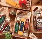 Delectable Meat and Cheese Tray Gift Box