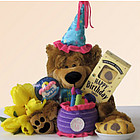 Happy Birthday To You: Birthday Gift Pack For Children