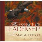 Essence of Leadership Gift Book