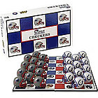 Patriots Vs. Colts Checkers