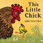 This Little Chick Children's Book