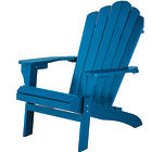 Highland Wood Adirondack Chair