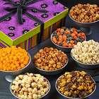 Spooky Spider Jumbo Popcorn Assortment Gift Box