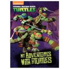 Personalized Teenage Mutant Ninja Turtles Story Book