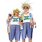 Tacky Tourist Costume