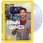 Brain Games Season 3 DVD Set