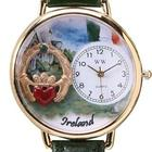 Ireland Country Pride Watch