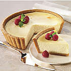 French Vanilla Cheesecake