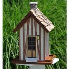 Hamlet Tudor Cottage Birdfeeder