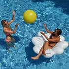 Oopsy Daisy Pool Float and Beach Ball