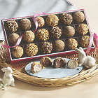 18 Assorted Fudge Balls Gift Box